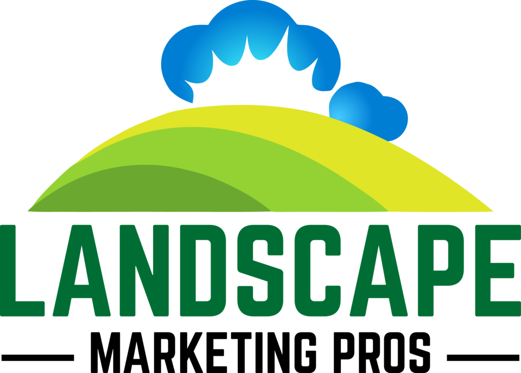 Landscape Marketing Pros logo