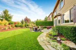 landscape design marketing