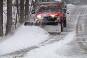 snow removal marketing agency