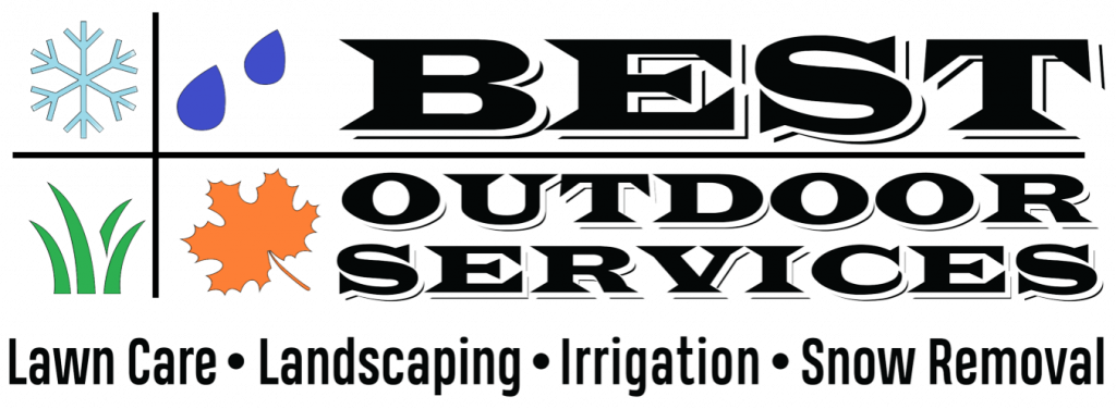 Best Outdoor Services logo