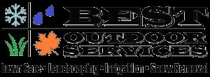 Best Outdoor Services logo